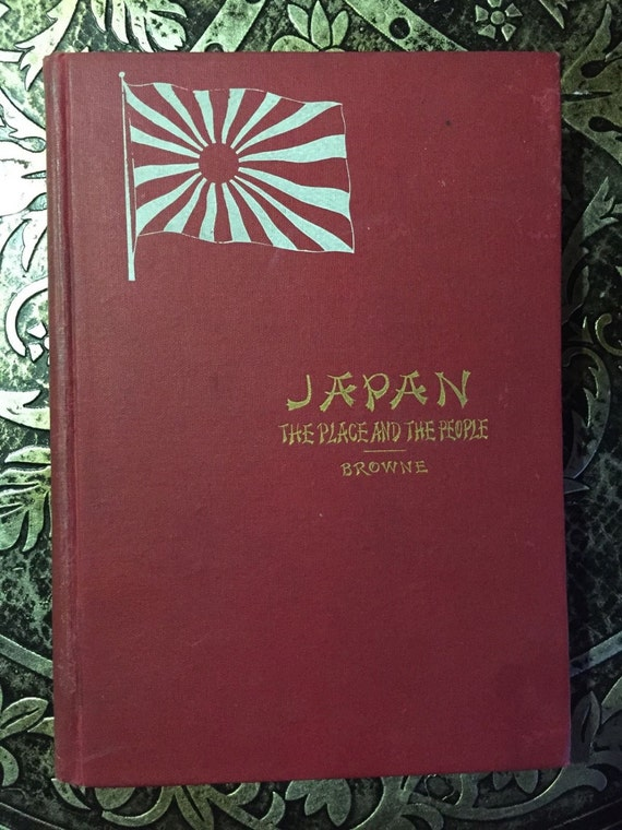 Japan The Place And The P...