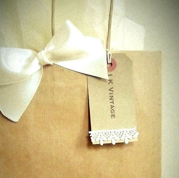 Personalised Wedding Paper Gift Bags : favorite favorited like this item add it to your favorites to revisit ...