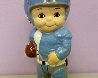 Football Figurine