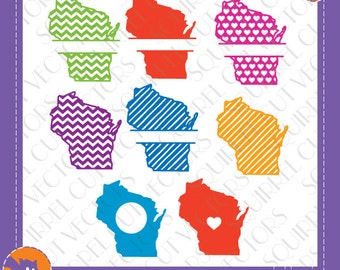 "Shop ""wisconsin"" in Craft Supplies & Tools"