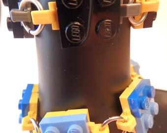 Lego bracelet