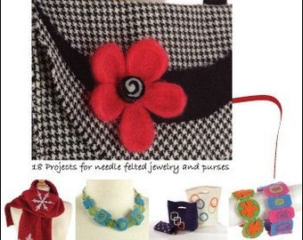 Indygo Junction - Needle Felter Accessories