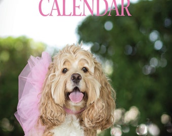 The 2016 Tiny Dog Calendar