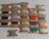 Vintage Magic Match Thread Winders
