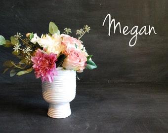 Megan Flower Arrangement