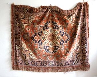 Bohemian Prayer Rug
