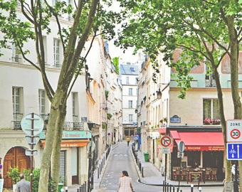 Streets of Paris IV