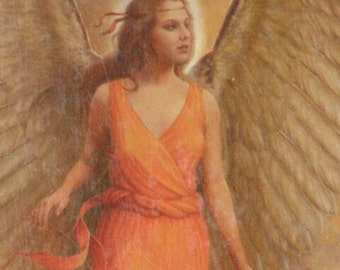 Archangel Gabriel  Ray of Light Ritual