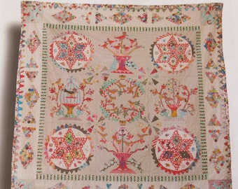 msg Fly Away with Me quilt pattern