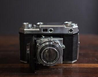 1937 Kodak Retina II