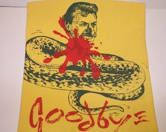 Vintage 1993 BALI Dive Trip T-shirt - The Goodbye Andy Edwards Dive Trip, Cool Shirt Bro! - Size XL - Ex Nihilo Nihil Fit Dive Trip June 93