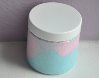 ON SALE Cotton Candy Whipped Sugar Scrub