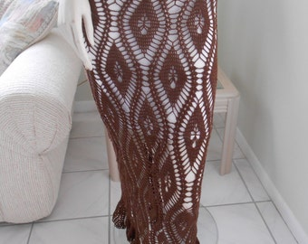 Diamond Lace Skirt/Dress Made to order