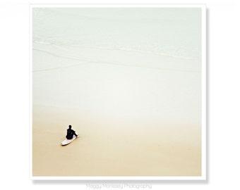 Surf Art Decor, Surfer Photograph, Dorm Decor, Surf Photography, Gift For Surfer, Summer Decor Wall Art