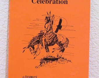 Wessington South Dakota State Centennial Celebration Booklet June 1989