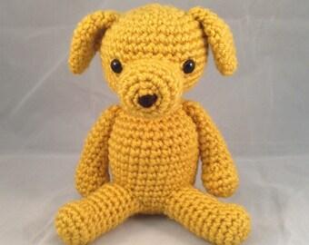 Amigurumi Crochet Pattern - Lucky the Horse from ...