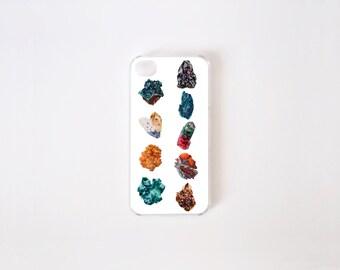 iPhone 4/4s Case - Nine iPhone Case - iPhone 4s case - iPhone 4 case - Hard Plastic or Rubber