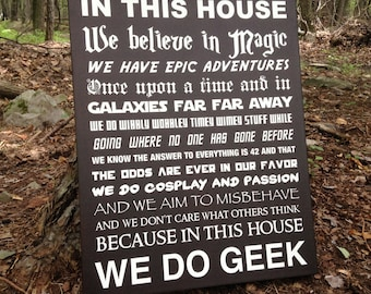 We Do GEEK // Digital JPG for print