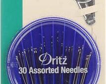 Dritz 30 Assorted Needles