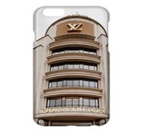 Louis Vuitton iPhone 7 iPhone 6 Plus/iphone 6  Phone Case, Louis Vuitton Phone Case, Louis Vuitton, Phone case Luis Vuitton Photography Case