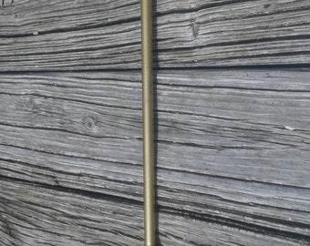 Arrow wall decor, golden arrow wall decor