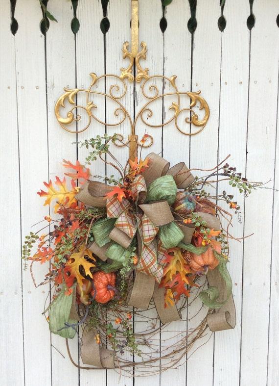 Wreath Hanger Wreath Holder Wreath Hook Hanger For By Keleas