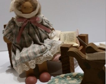 Lizzie High -  Collectible-  Eunice High  1st  Eition -  Sale!