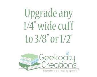 Upgrades & Wholesale