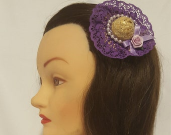 Handmade Hair Hat Accessories