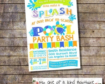 Party Invitations Kids for best invitations layout