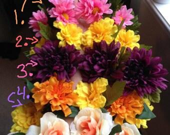 Flower Crown Special!