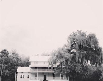 Old Florida House - Instant Digital Download - Blue Springs, FL