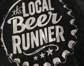 Local Beer Runner
