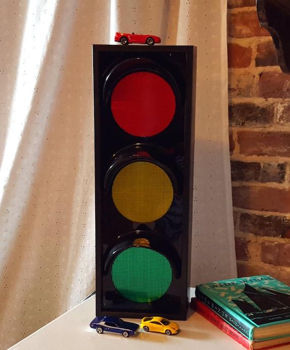 Traffic Light Lamp For Kids Room Menshealtharts