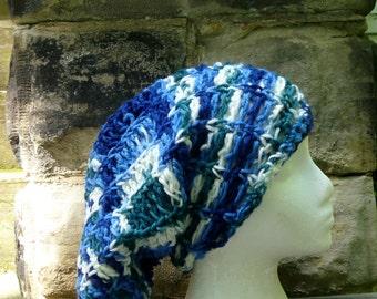 Crochet Stocking Hat/Cap