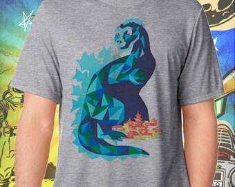 Monster Shirts