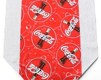 Coca Cola Table Runner