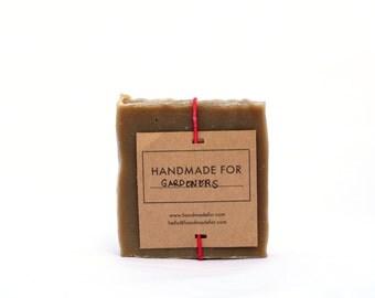 Herbal Comfrey Soap