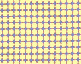 Art Gallery Fabrics Honeycomb/Yellow