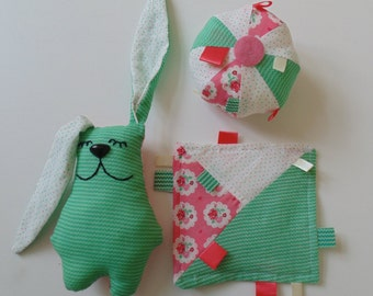 maternity package little bunny