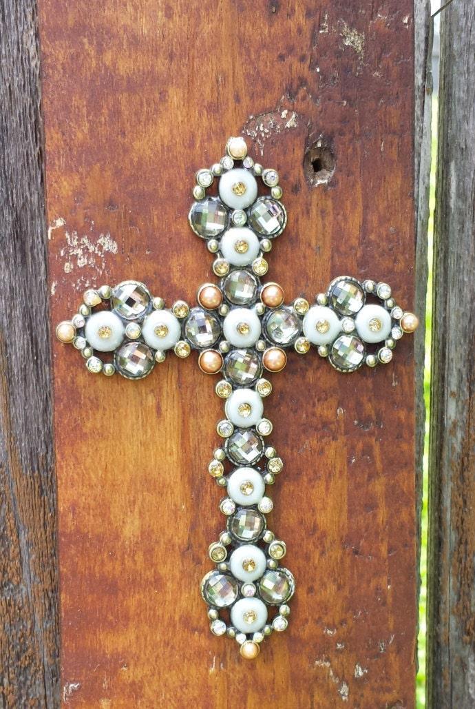WALL CROSS decor decorative crosses wall cross unique