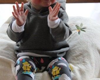Baby/infant leggings/pants