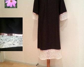 Black tunic dress sale, white lace dress, lace dress for women, womans pink black dress, black dresses, womens dresses, women's tunic lace