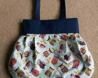 Homemade bags