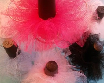 10 Tutus for 12.50 & FREE domestic shipping/ NEXT day/Engagement/Gender reavealing party favors/Baby shower /Weddings