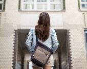 Wife Gift, Girlfriends gift, Mothers gift, Women Crossbody Bag, Women's Canvas Crossbody Bag, Women Gift, Bag for women, Women Bag,