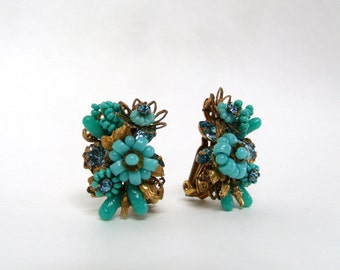 Vintage Eugene Earrings
