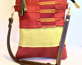 One-of-a-Kind/Crossbody Bag/Over-the-Shoulder Handbag
