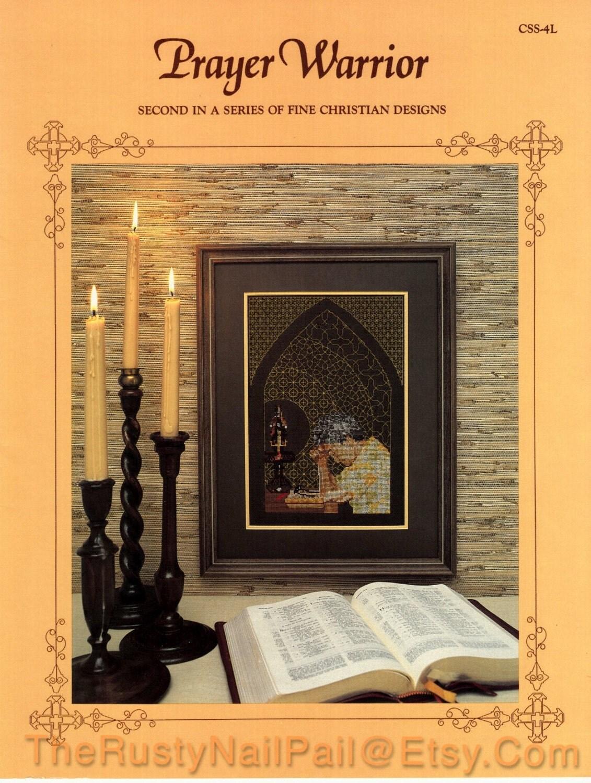Pdf Prayer Warrior Manual