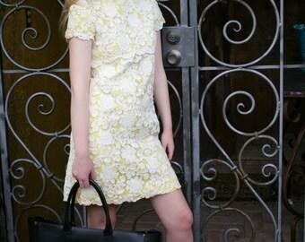 Little Ms. Perfect Vintage Lace Mini
